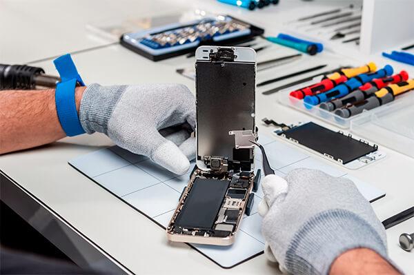 ремонт айфона минске